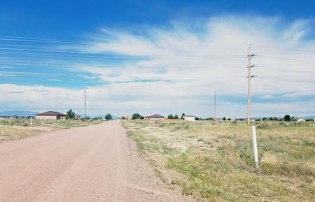 1079 E Marengo Drive, Pueblo West CO 81007