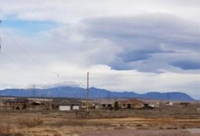 1124 E Muskrat Lane, Pueblo West CO 81007