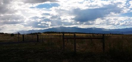 0 Cedarwood Road, Pueblo CO 81069