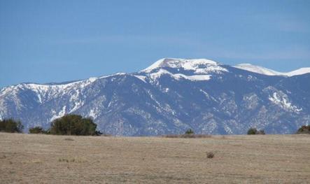 0 Pickney Road, Pueblo CO 81069
